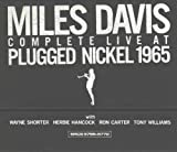 Miles Davis: Complete Live at the Plugged Nickel 1965 (Seven-Disc Japanese Import)