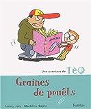 echange, troc Fanny Joly, Mathieu Sapin - Graines de pouêts