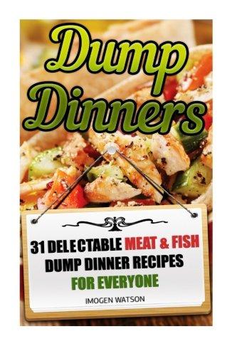 Dump Dinner Fish