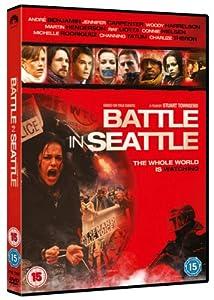 Battle In Seattle [DVD]