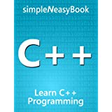 Learn C++ Programming- simpleNeasyBook