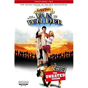 Amazon.com: National Lampoon's Van Wilder (Unrated Two-Disc ...