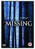 The Missing packshot