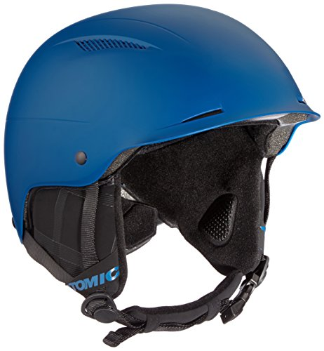 ATOMIC Skihelm Savor, Dark Blue, One size, AN5005200M