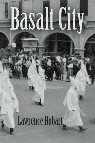 Basalt City PDF