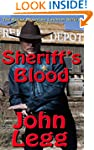 Sheriff's Blood (Rocky Mountain Lawme...
