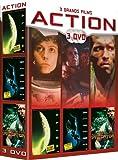 echange, troc Alien, le huitième passager / Alien 2 : Aliens, le retour / Predator - Coffret 3 DVD