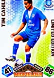 Match Attax 09 10 Tim Cahill Card (Limited Edition) [Toy] by My Trading Cards