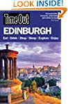 Time Out Edinburgh (& the Best of Gla...