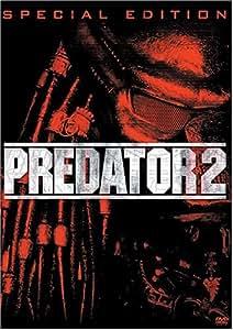 NEW Predator 2 (DVD)