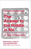 img - for The Answer to the Riddle is Me book / textbook / text book