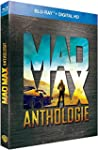 Mad Max Anthologie [Blu-ray + Copie d...