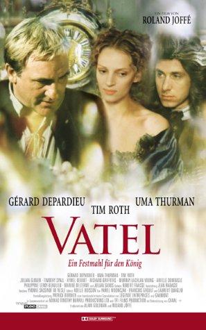 Vatel [Alemania] [VHS]
