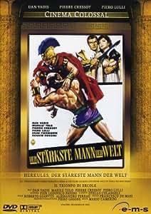 Hercules, Der stärkste Mann der Welt (Cinema Colossal)