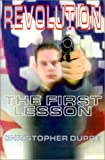 img - for Revolution: The First Lesson book / textbook / text book