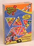 Looney Tunes Tri-Ominos Kids' Edition