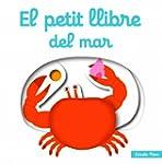 El petit llibre del mar (LA LLUNA DE...