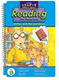 LeapFrog LeapPad Book: Arthur and the Lost Diary
