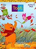 The Blustery Day (Pooh) (0307092887) by Walt Disney Productions