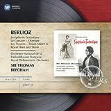 Sri Thomas Beecham Berlioz: Symphonie Fantastique - EMI Masters