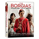 The Borgias: The Complete First Seasonby Jeremy Irons