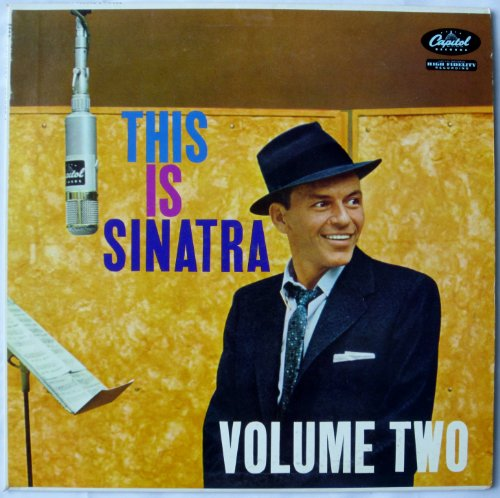 Frank Sinatra - This Is Sinatra, Volume Two - Zortam Music