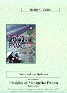 principles of managerial finance 11th edition by gitman chapter 6 solutions essays and term papers Principles of managerial finance, 14e (gitman/zutter) chapter 5 time value of money 51 discuss the role of time value in finance, the use of computational tools, and the basic patterns of cash flow 1) since individuals are always confronted with opportunities to earn positive rates of return on their funds, the timing of cash flows does not have.