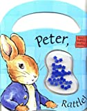 Peter Rabbit's Rattle Book (Peter Rabbit Seedlings) (0723248230) by Potter, Beatrix