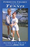 Introducing Children to the Game of Tennis