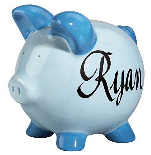 Miles-Kimball-Personalized-Kids-Piggy-Bank