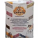 """Farina Caputo manitoba """"ORO"""" kg 1 - Cartone 10 Pezzi"""