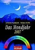 Das Mondjahr - Taschenkalender farbig 2007. Mit Taetigkeitssymbolen - Das Original