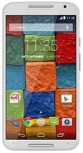 Motorola Moto X+1 UK Sim Free Smartphone - Bamboo