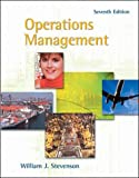 Operations Management (McGraw-Hill International Editions Series) (0071121285) by Stevenson, William
