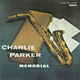 [Music] Charlie Parker Memorial, Vol. 2 : Charlie Parker