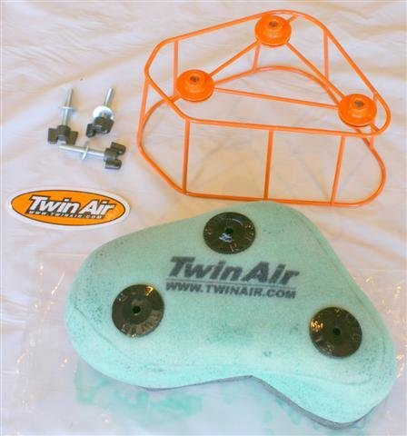 Twin Air Power Flow Kit for Honda XR650R XR 650R 00-07