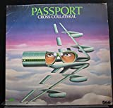 Passport - Cross-Collateral - Lp Vinyl Record