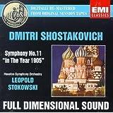 Shostakovich - Symphony 11