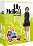 Ally McBeal : int�grale saison 4 - co...