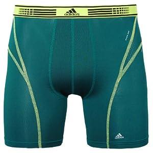 adidas Mens Sport Performance Flex 360 Boxer Brief Underwear by adidas