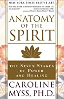 """Cover of """"Anatomy of the Spirit: The Seve..."""