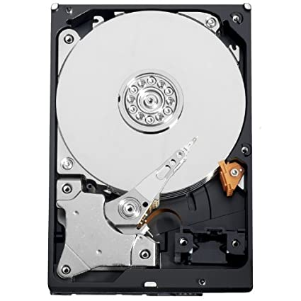 WD (WD10EARX) 1TB Desktop Internal Hard Disk