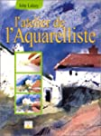 Atelier de l'Aquarelliste L'