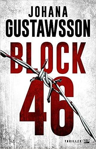 Block 46 de Johana GUSTAWSSON