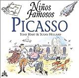 Picasso (Ninos famosos series) (Spanish Edition)