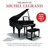 Legrand, Michel - The Best Of - CD Michel Legrand
