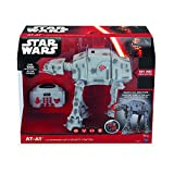 Classic Star Wars Saga U Command AT-AT, White