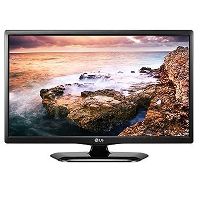 LG 20LF460A 49cm (20 inches) HD Ready LED TV