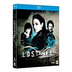 Lost Girl: Season One [Blu-ray]