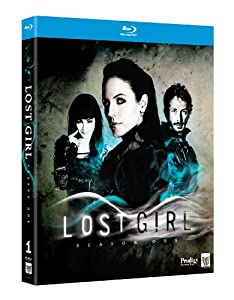 Lost Girl: Season 1 [Blu-ray]